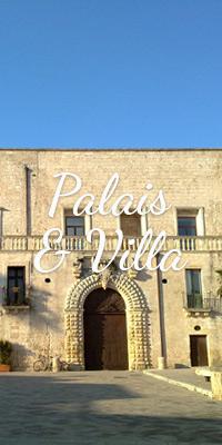 Palais et villas